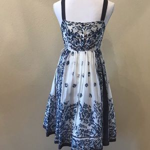 459a71779feaa Anthropologie Dresses - Maeve for Anthropologie | Catmint Dress | Size 2